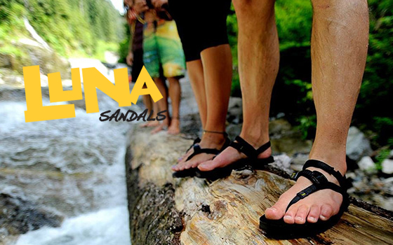 LUNA Sandals helps shoppers get what they want
