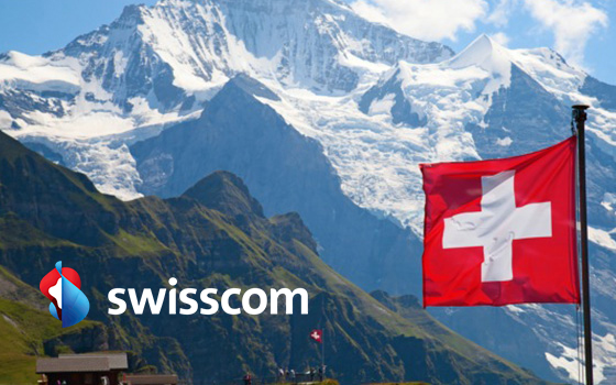 Swisscom generates more leads through engaging, interactive experiences