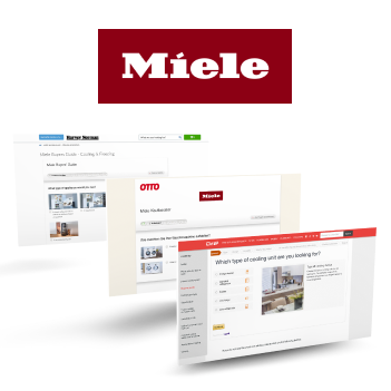 miele syndication
