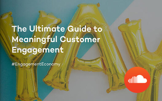 customer engagement audio