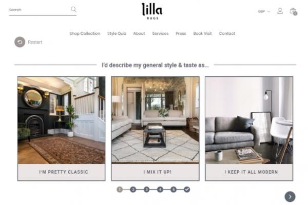 Lilla Rugs - Rugs and Carpets